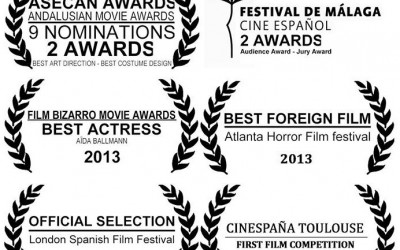 """The extraordinary tale"", best foreign film"