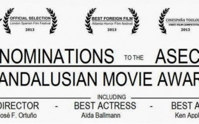 """The extraordinary tale"", 9 nominations at Asecan 2014"