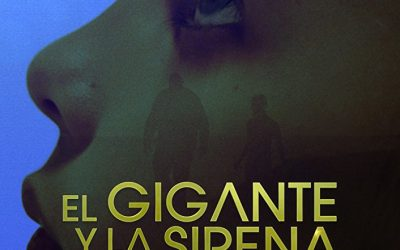 "Premiere of ""The giant and the mermaid"" at the fantastic film festival ""Isla Calavera"""